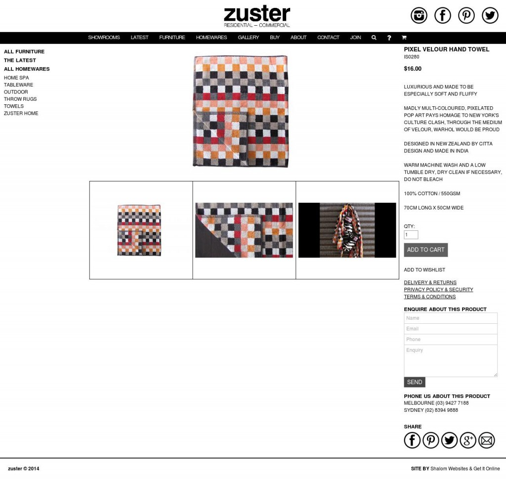 Zuster_homewares